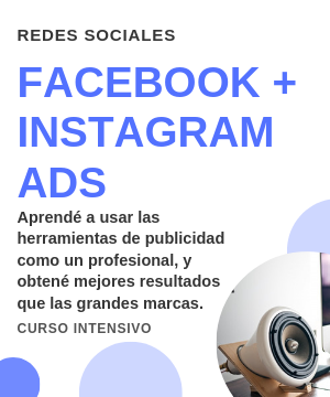 Curso de Facebook e Instagram Ads